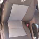 Honda  akciós húzattal. 002