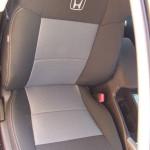 Honda  akciós húzattal. 003