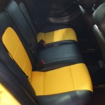 SEAT Leon I. 101