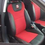 Seat 001