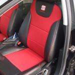 Seat 004