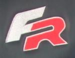 seat FR logo